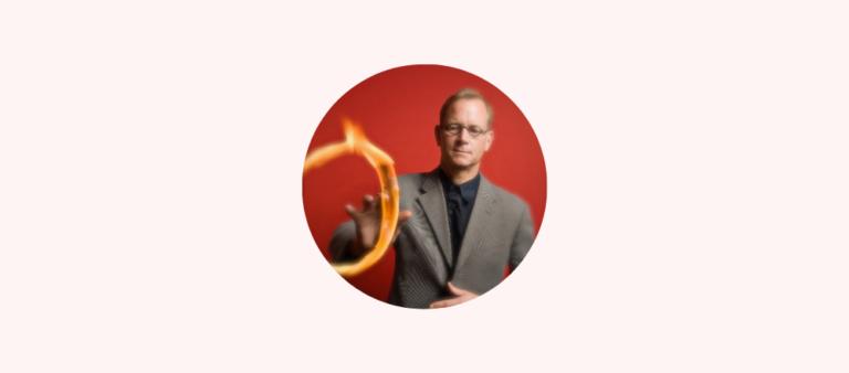 Tim Girvin is the founder of GIRVIN, Inc