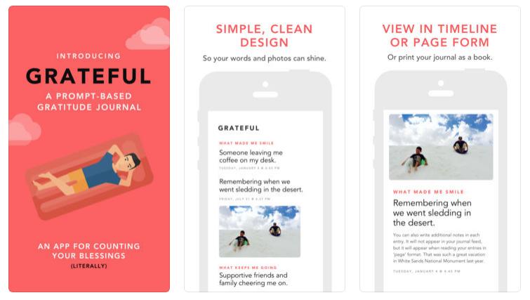 grateful-best productivity apps